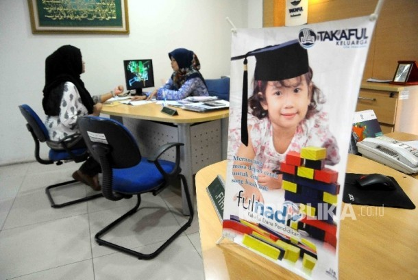 Image Result For Asuransi Takaful Jakarta