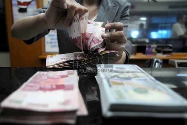 Rumah kliring valuta asing