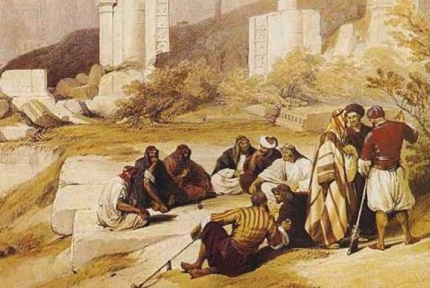 Image result for umat terdahulu