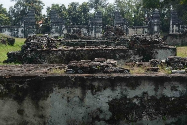 Kawasan Banten Lama