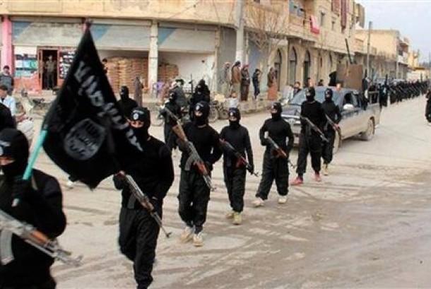 Kelompok Militan ISIS