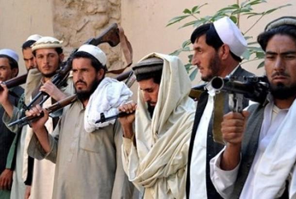kelompok taliban