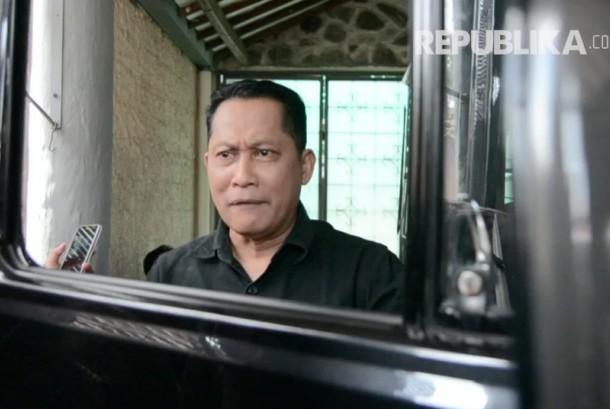 Kepala Badan Narkotika Nasional Komjen Pol Budi Waseso