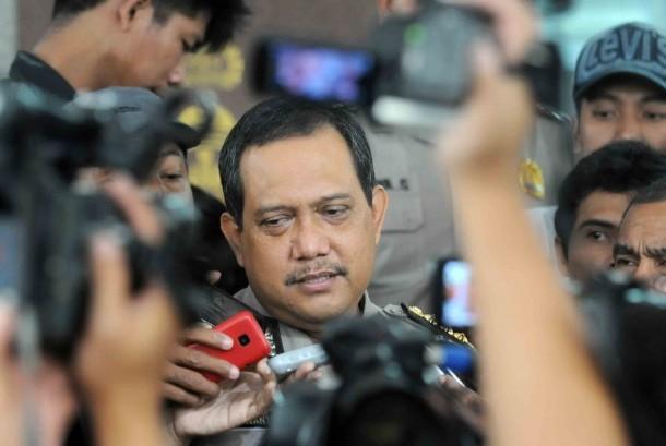 Kepala Biro Penerangan Masyarakat (Karopenmas) Polri Brigadir Jenderal Polisi Rikwanto.