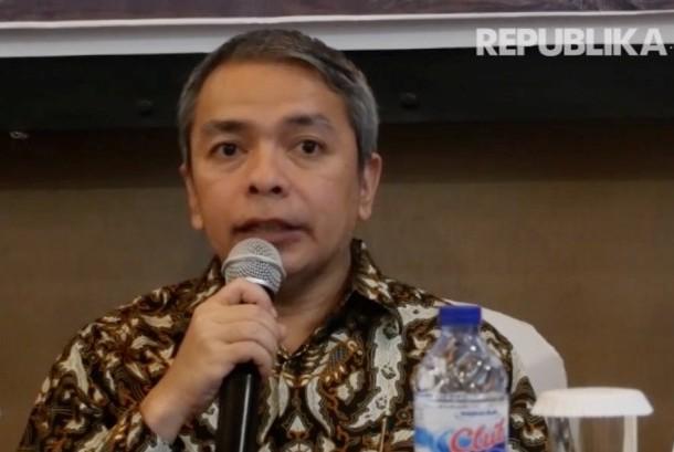 Kepala Sub Direktorat Pengawasan Lembaga Zakat Kemenag, M Fuad Nasar