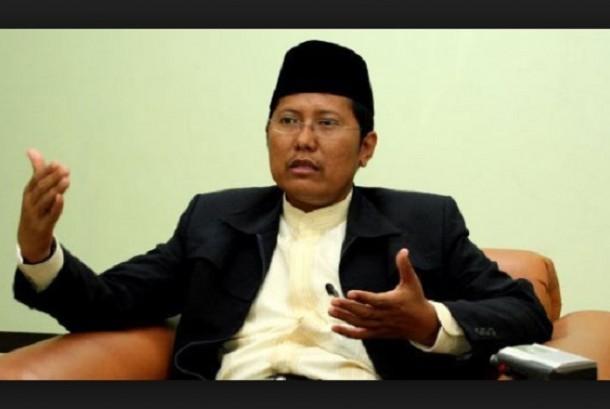 Ketua Komisi Dakwah dan Pengembangan Masyarakat  Majelis Ulama Indonesia, Cholil Nafis.