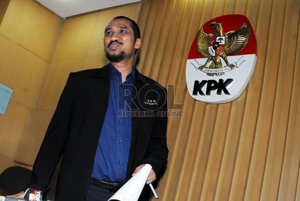 Dibantu Parpol Islam, Prabowo Bisa Lamar Samad