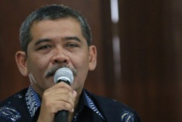 Ketua MPI PP Muhammadiyah, Muchlas.
