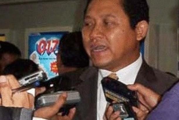 Ketua Umum Mastel, Kristiono