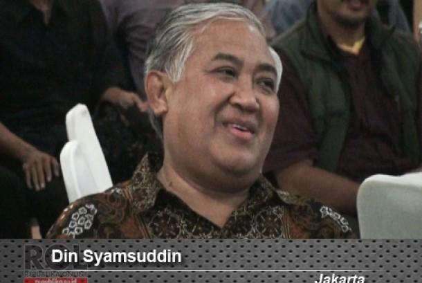 Muhammadiyah Dukung Pemilu Serentak