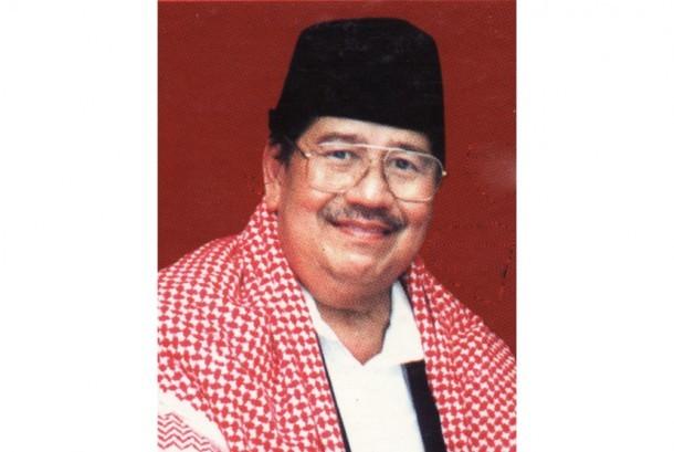 KH. Mawardi Labay