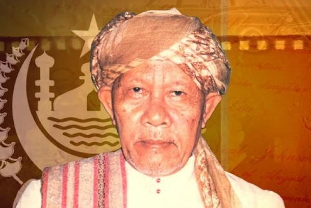 KH Noer Ali, Santri dan Pahlawan Nasional Asal Bekasi