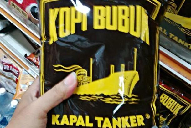 Kopi Kapal Tanker