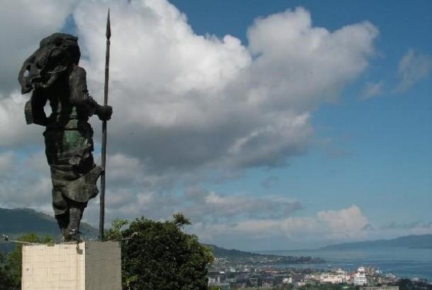 kota Ambon