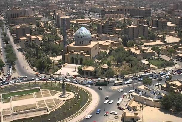 3 Lembaga Pendidikan Bergengsi di Baghdad