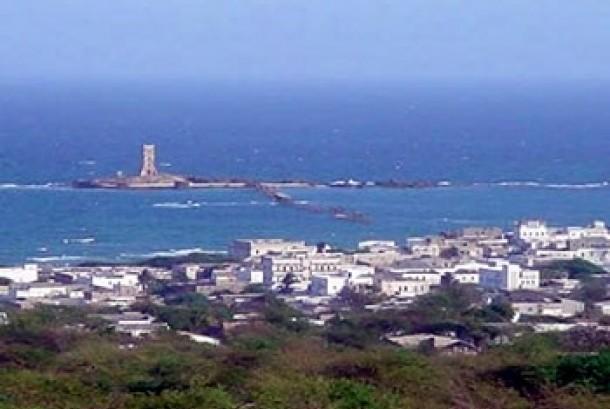Kota Barawa, Somalia