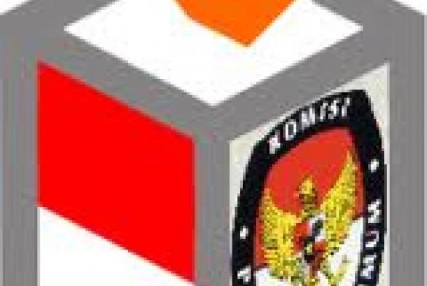 KPU Sumut Sosialisasikan Pemilu Lewat Gerak Jalan