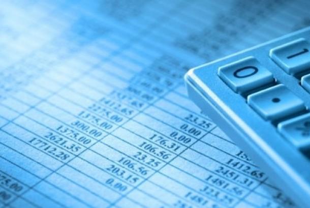Layanan keuangan digital (ilustrasi).
