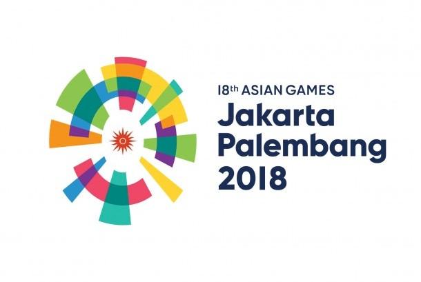 Logo Asian Games 2018