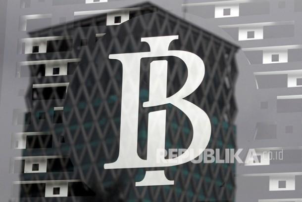 Logo Bank  Indonesia, Bank Indonesia