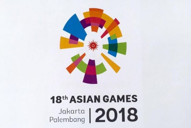 Logo Baru Asian Games 2018