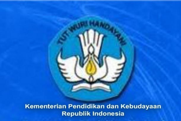 Logo Kemendikbud