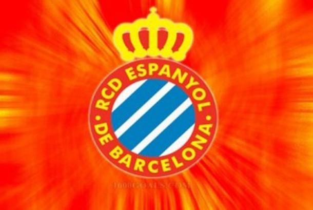 Logo Klub Espanyol.