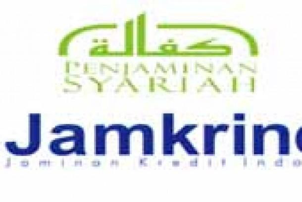 Logo Perum Jamkrindo Syariah