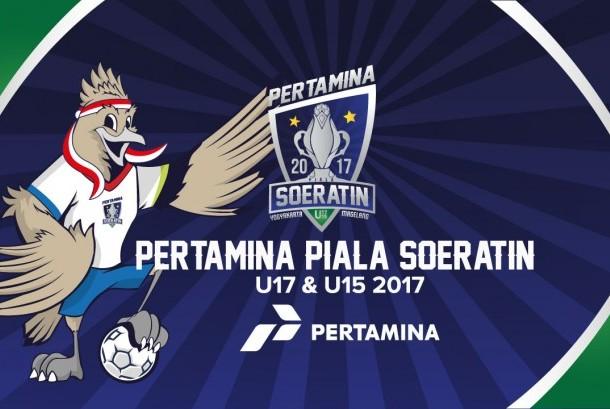 Logo Piala Soeratin