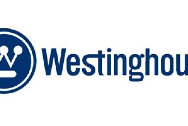 Logo Westinghouse Electric Co.