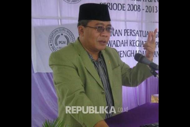 Lukman Hakim peminat sejarah