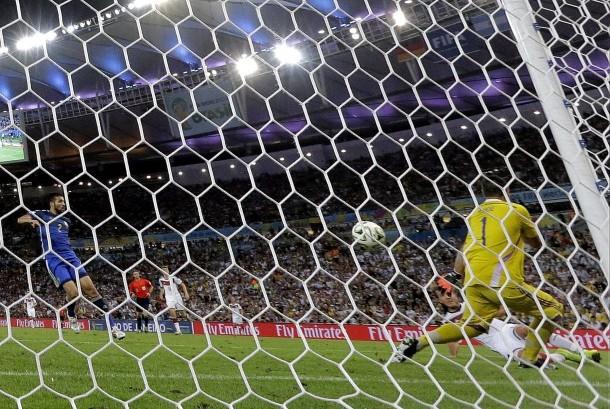 Juara Piala Dunia 2014, Jerman Dapat Empat Bintang