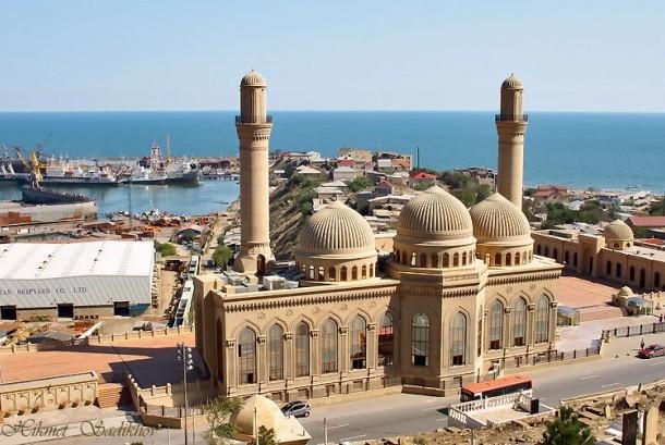 Masjid Bibi Heybat