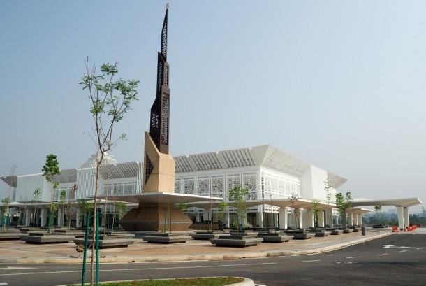 Masjid Cyberjaya