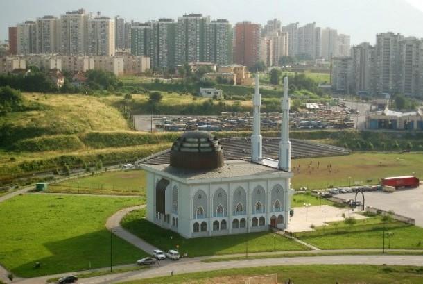 Masjid Istiklal Dzamija