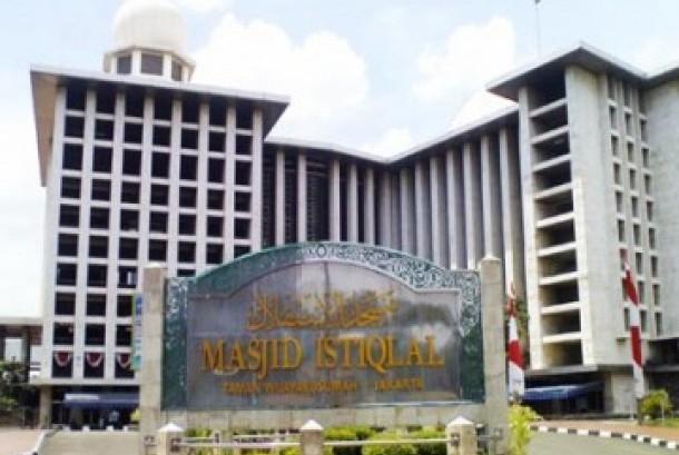 Masjid Istiqlal