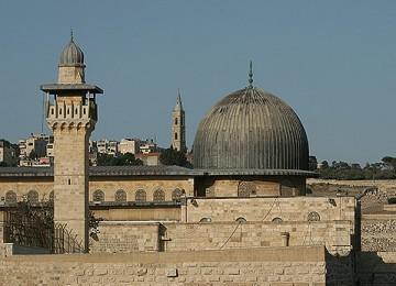 Masjid Al Aqsha