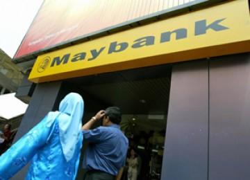Maybank, ilustrasi