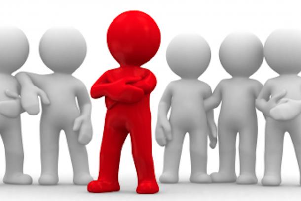 Memilih pemimpin (ilustrasi)
