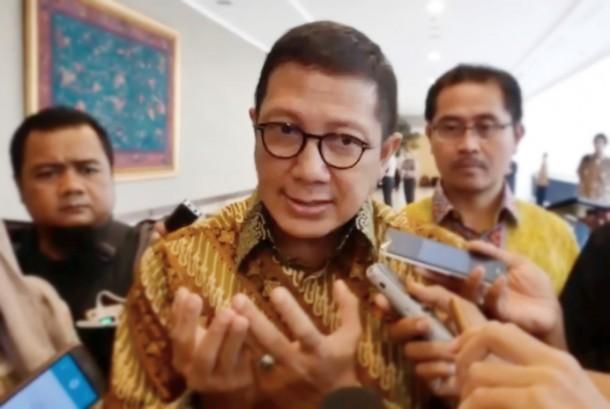Menteri Agama, Lukman Hakim Saifuddin