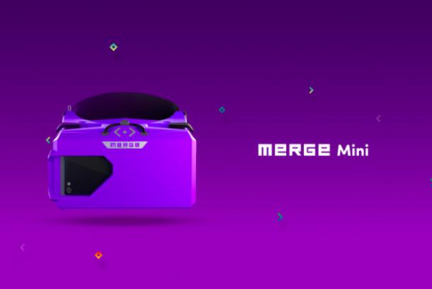 Merge Mini