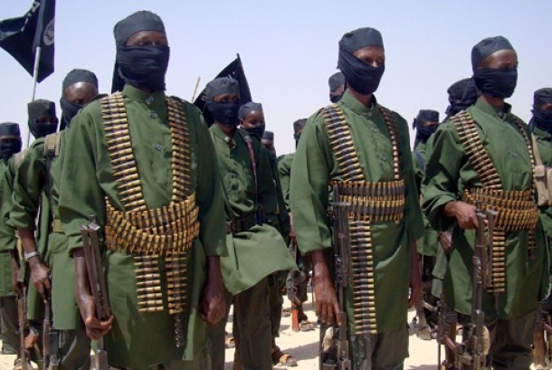 Milisi Al Shabaab