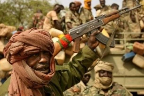 Militer Chad