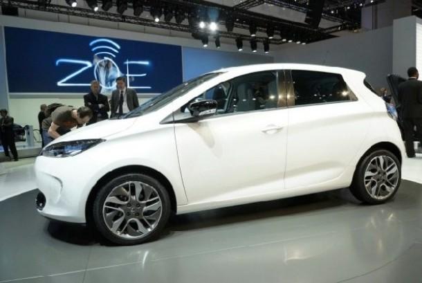 Mobil hemat energi