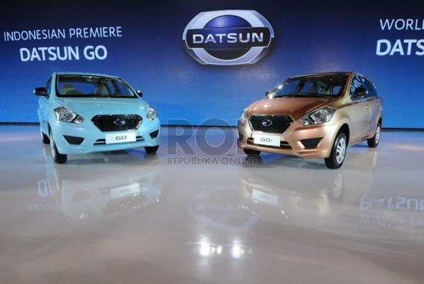 Dua Mobil Baru Datsun Resmi Dikenalkan di Indonesia ...