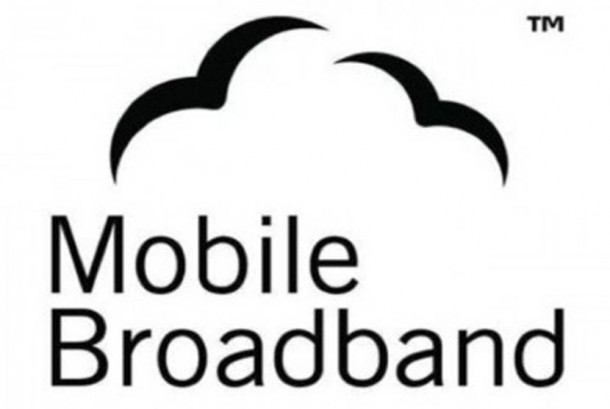 Mobile broadband (ilustrasi).