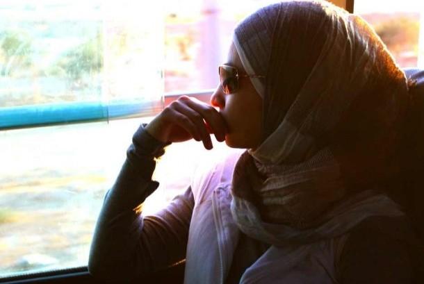 Mualaf (ilustrasi)