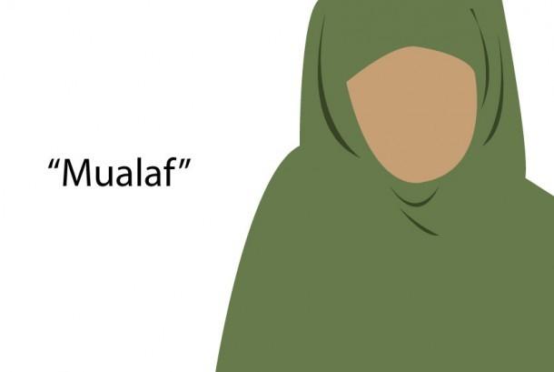 Theresia Monica Belajar Islam dengan Tokoh Muhammadiyah