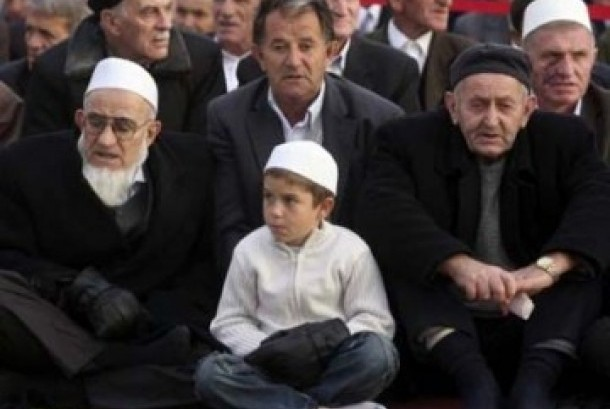 Muslim Albania