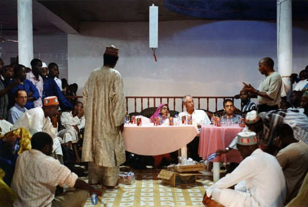 angola muslim In the last decade, but especially during the last few years the muslim community in angola has grown appreciably and islamic activities have become more common in major cities.